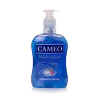Cameo Liquid Hand Soap Blue 500ML