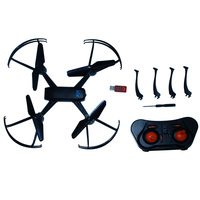 Itoys D62 Shattle Altitude Drone