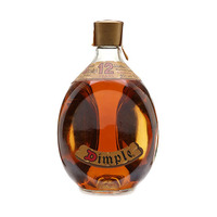 Dimple 12 Years Old Scotch Whisky 40% Alcohol 75CL