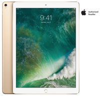 "Apple iPad Pro Wi-Fi+Cellular 32GB 9.7"" Gold"