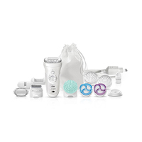 Braun Silk epil 9 Skin Spa 9-961V Wet & Dry Epilator
