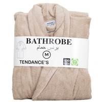 Tendance's Bathrobe Medium D.Beige