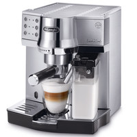 Delonghi Pump Espresso Maker EC850