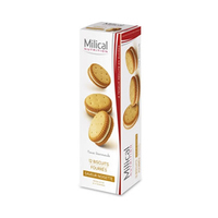 Milical Biscuit Hazelnut 220GR