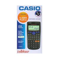 Casio FX-82ES Plus BK Scientific Calculator FX82 ES + Fx 82ES