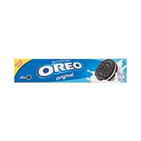 Cadbury Oreo Cookies Original Roll Pack 152GR