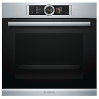 Bosch Built-In Oven HBG656RS1B