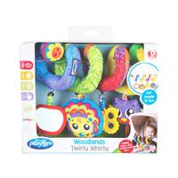 Playgro Woodlands Twirly Whirly