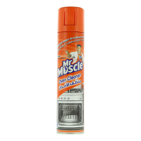 Mr-Muscle-Oven-Cleaner-300ml