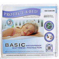 Protect-A-Bed Waterproof Mattress Protector 180X200