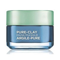 L'Oreal Paris Pure Clay - Clear & Comfort Face Mask 50ML