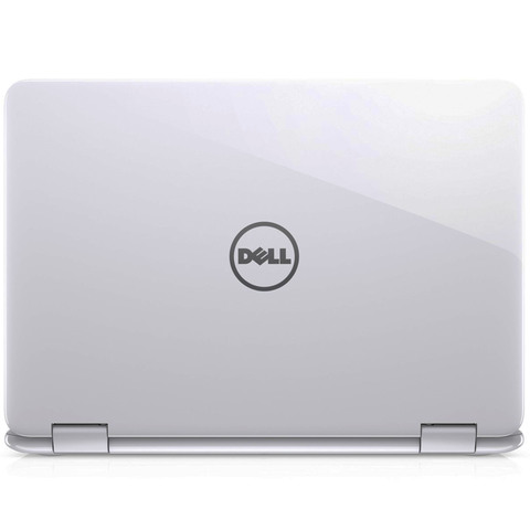 "Dell-2-in1-Inspiron-3168-N3710-4GB-RAM-500GB-Hard-Disk-11.6""-White"