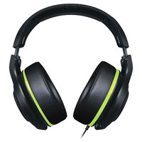 Razer Gaming Headset Mano'War 7.1 Analog/Digital- Green