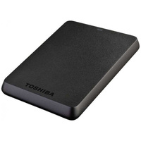 Toshiba Hard Disk 2TB Basic 2.5