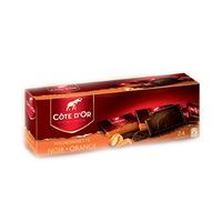 Cote D'or Mignonette Dark Chocolate With Orange 630GR