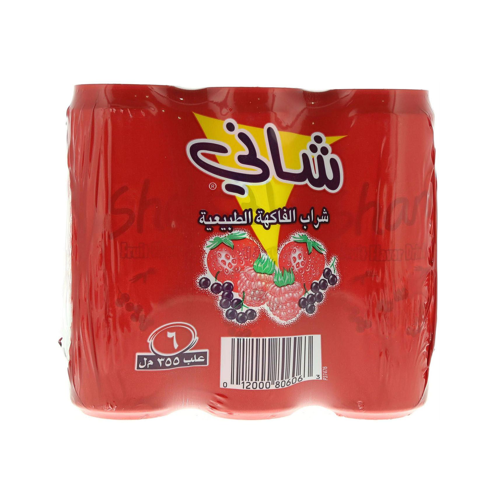 SHANI CAN 355MLX6