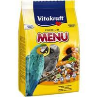 Vitakraft Premium Menu Parrots Dailyfood 1Kg