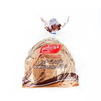 Fonte arabic brown bread 375 g