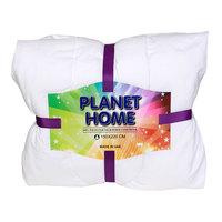 Planet Home Microfiber Comforter 150X220 White