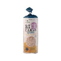 Equia Rice Cakes Quinoa 155 Gram