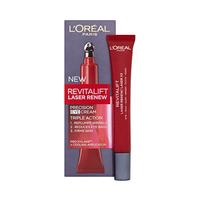 L'Oreal Paris Revitalift Laser Renew Anti Ageing Eye Cream 15ML