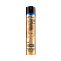 L'Oreal Paris Elnett Satin Hair Spray Extra Strength For Damaged Hair 300ML