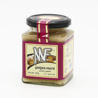 Mf Ginger Paste 250 g