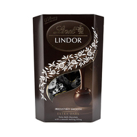 لينت ليندور اكسيلنس شوكولاتة 60% كاكاو اكسترا الداكنة 200 غرام