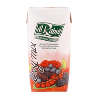 Al Rabie Berry Mix Juice 330ml