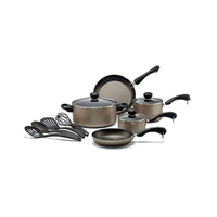 Prestige Cookware Set 20345 12 Pieces