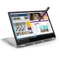 """Lenovo 2In1 Yog530 Gray I5-8250 4GB ram 256GB 14"""""""