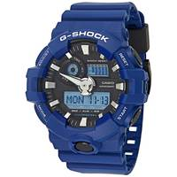 Casio G-Shock Men's Analog/Digital Watch GA-700-2A