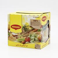 Maggi Soup Spring Season 59 g x 12 Pieces