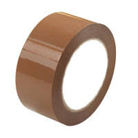 Packing Tape 2X100Y Brown