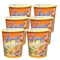 Mamee Cup Noodles 60gX6