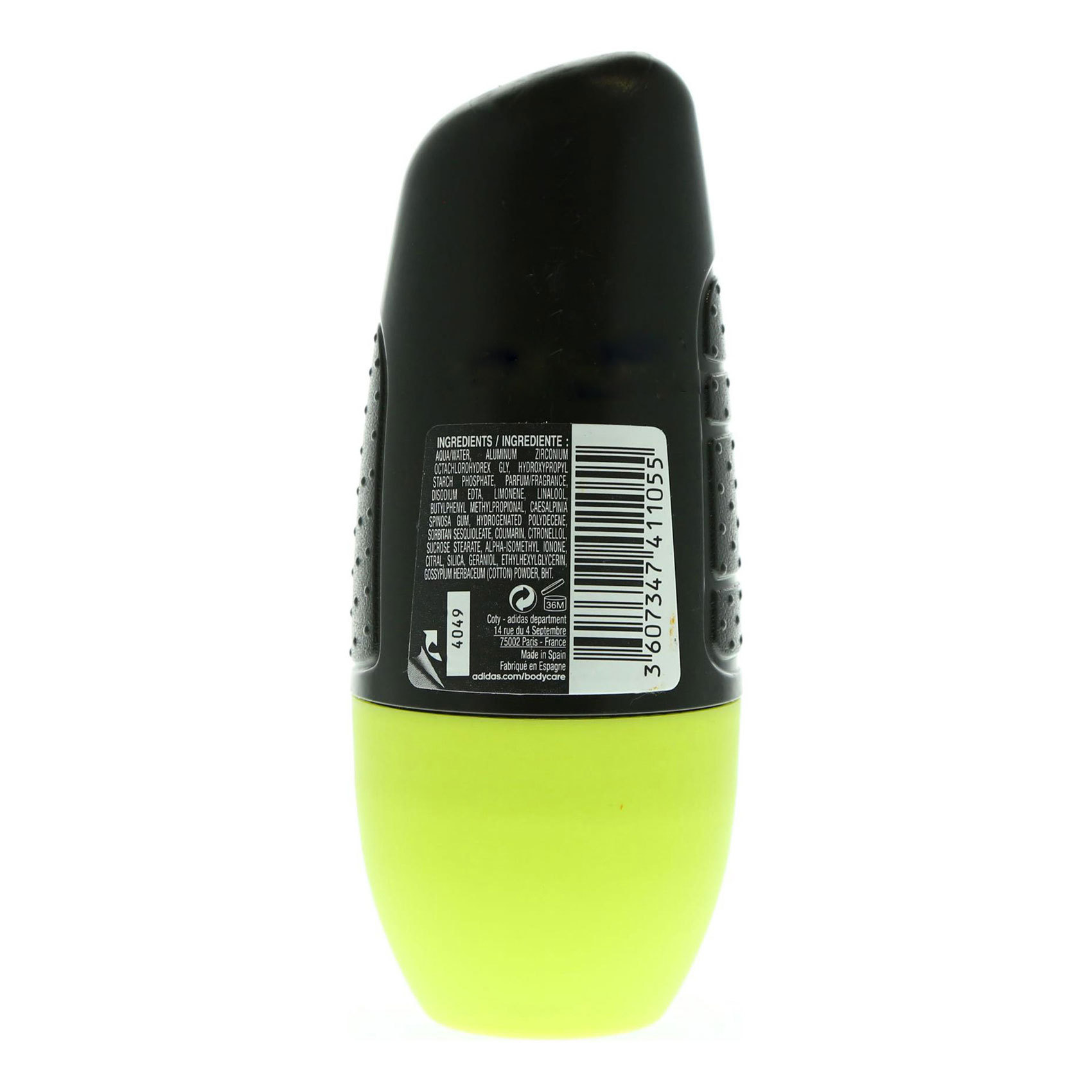 ADIDAS MALE ROLL-ON PG 50ML