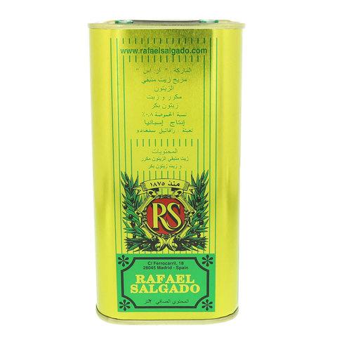 Rafael-Salgado-Refined-Pomace-Oil-Blended-with-Extra-Virgin-Olive-Oil-2L