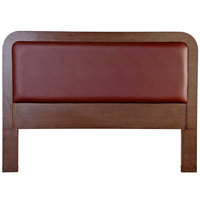 King Koil York 2 Teak Red 160 + Free Installation