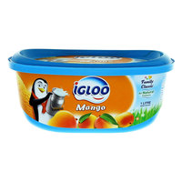 Igloo Ice Cream Mango 1L