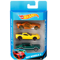 Hotwheels Basic Car Assorted