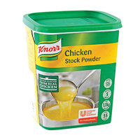 Knorr - Chicken Stock Bouillon Powder 1.1Kg