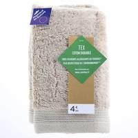 TEX Hand Towel x2 30x50 Sand