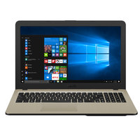 "ASUS Notebook X540UB i5-8250 4GB RAM 1TB Hard Disk 2GB Graphic Card 15.6"" Silver"