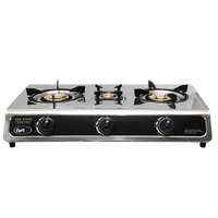 First1 Triple Hob Gas Stove Fgt-539St