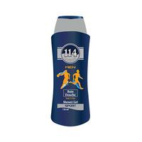 Amatoury Shower Gel Foam Sport 750ML