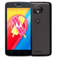Moto Smartphone C XT-1754 Dual SIM 4G Black