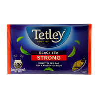 Tetley Black Tea Strong 440g