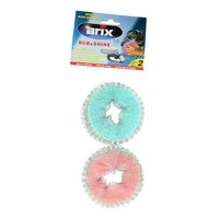 Arix Extra Strong Wire Sponge 2 Pieces