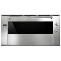 Smeg Built-In Electric Oven SF9310XR 90CM