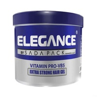 Elegance Xtra Strong Blue 500ML